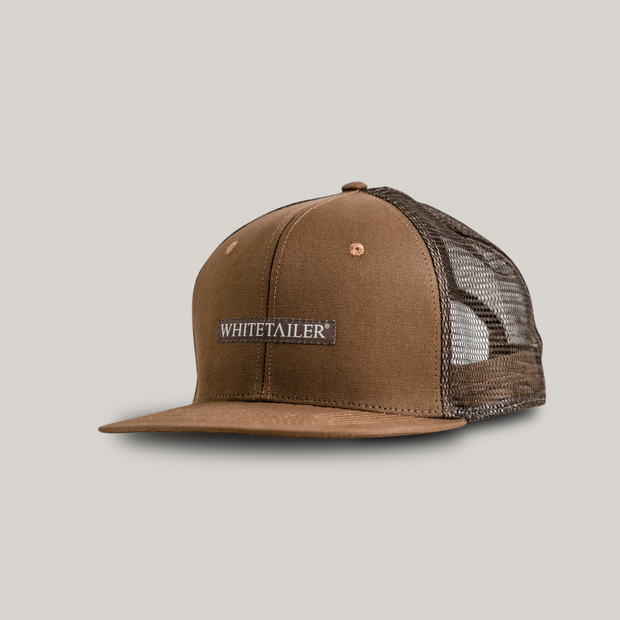 Decatur Cap | Rust