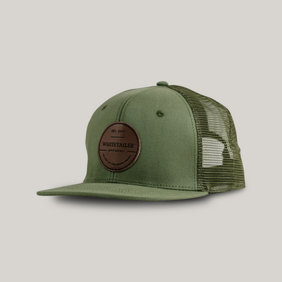 Decatur Cap | Sage