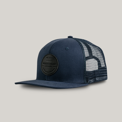 Decatur Cap | Navy