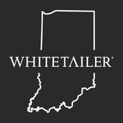 Indiana Whitetailer Sticker