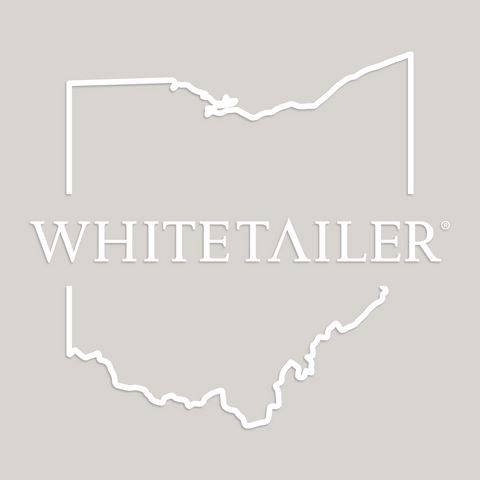 Ohio Whitetailer Sticker