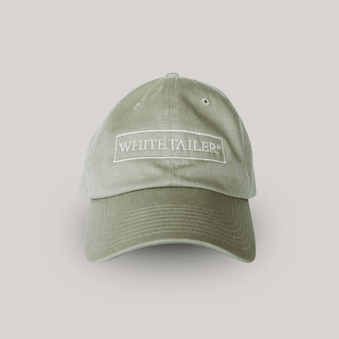 Logo Dad Hat | Sand