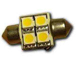 31mm 4 Power Festoon