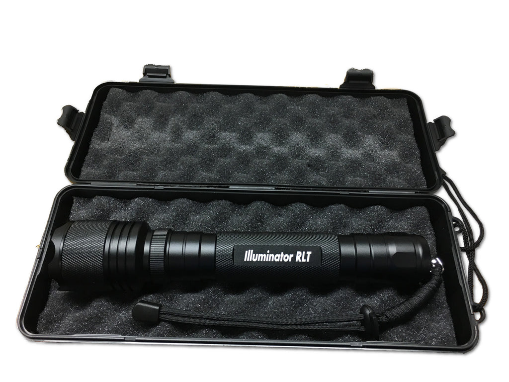 Illuminator Flashlight