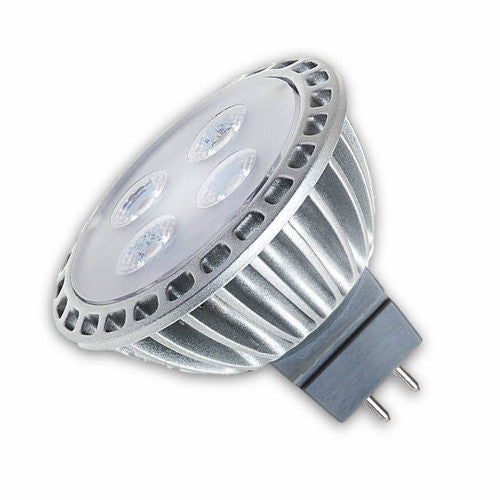 Mr16 5w Led Deck Light For Hella Amp Forespar From Cruising