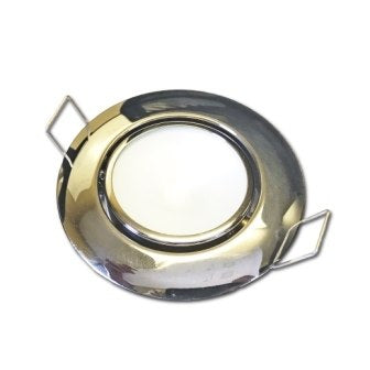 Multi-Coloured Recessed Downlight