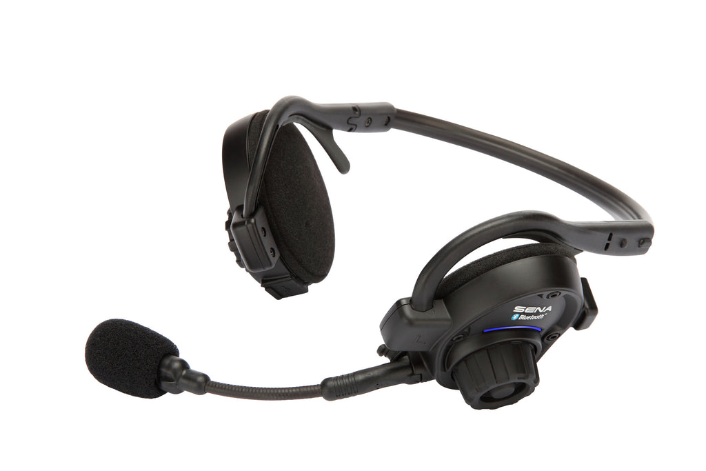 My Team Talks Bluetooth Headsets From Sena Cruising Solutions