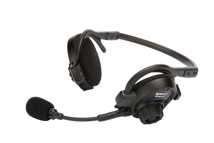 """My Team Talks"" Bluetooth Headsets"
