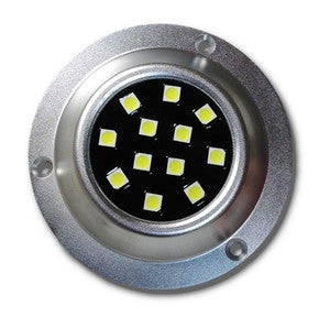 Waterproof Puck Light Fixture