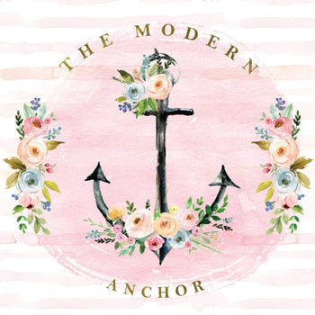 The Modern Anchor