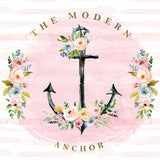 The Modern Anchor Gift Card - $10