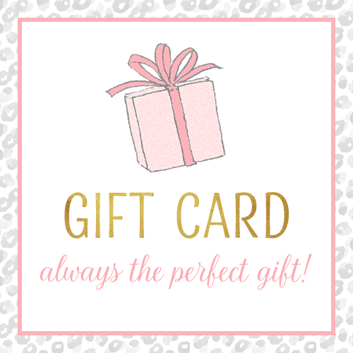 The Modern Anchor Gift Card - $50