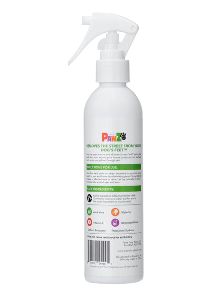 PawZ Sanipaw Spray