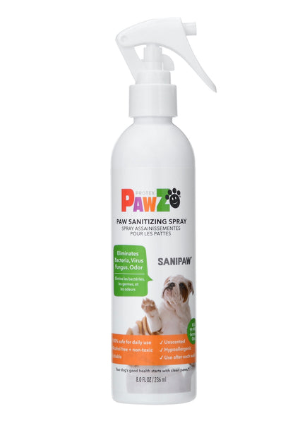 PawZ Sanipaw Spray - PREORDER SHIPS 7/13