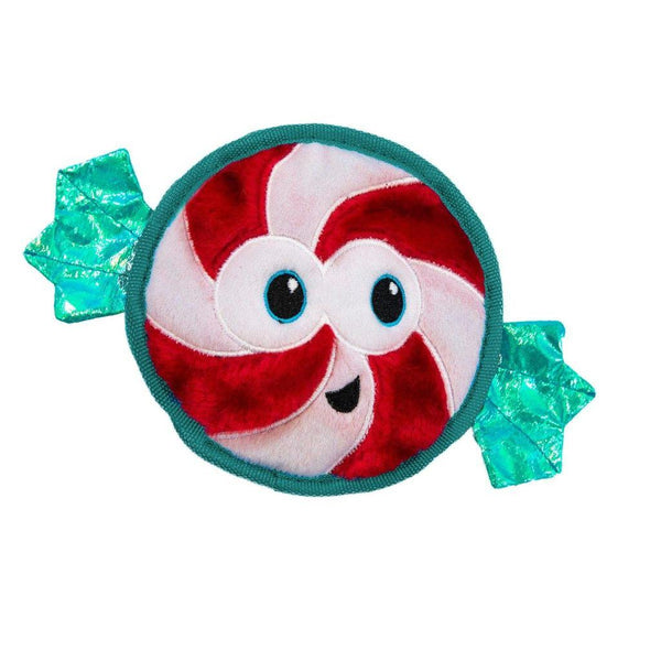 Happy The Peppermint Toy