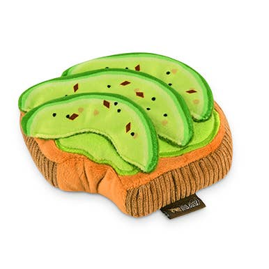AVOCADO TOAST BRUNCH TOY
