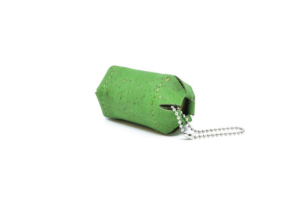 Poop Bag Holder - Green