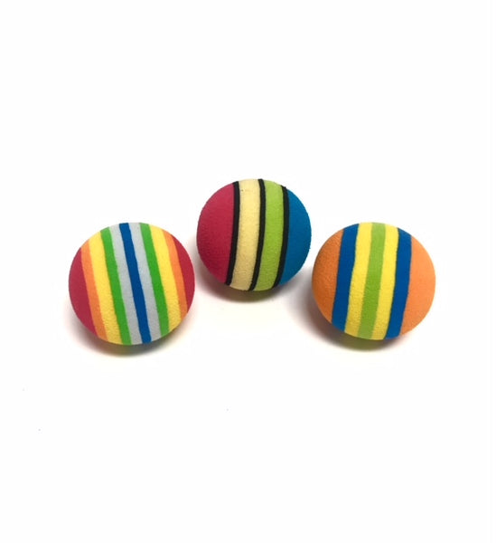 Stripe Mini Ball