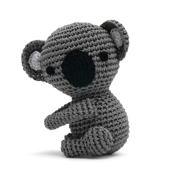 Crochet Koala Bear Toy