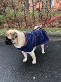 Zoomies NY Sport All Weather Coat - Navy