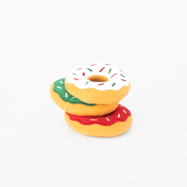 Holiday Mini Donut