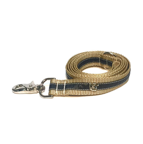 Cabana Black Leash
