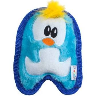 Poppy the Penguin Toy