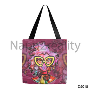 Fashion Royal Locstote Bags 13X13 Inch
