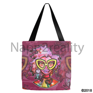 Fashion Royal Locstote Bags 18X18 Inch