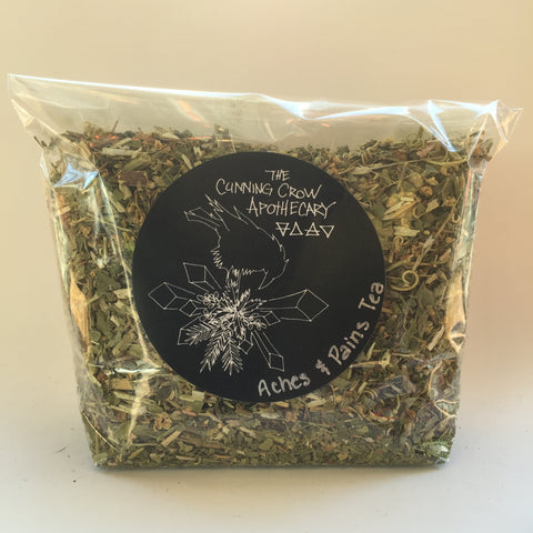 Aches & Pains Tea 3 oz.