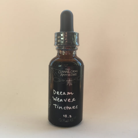 Dream Weaver Tincture, 1 oz.