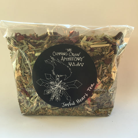 Joyful Heart Tea, 3 oz.