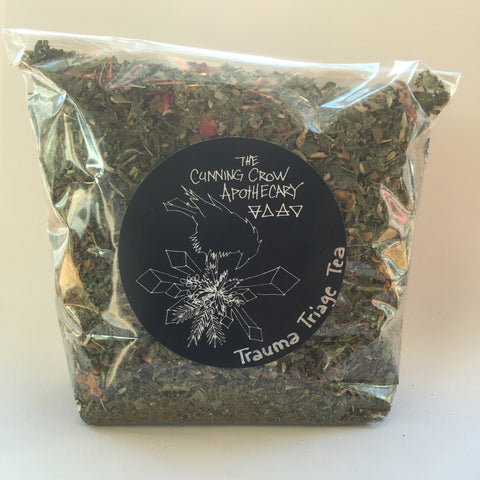 Trauma Triage Tea, 3 oz.