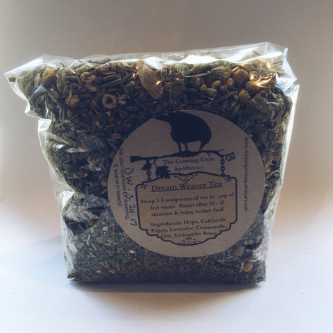 Dream Weaver Tea 3 oz.
