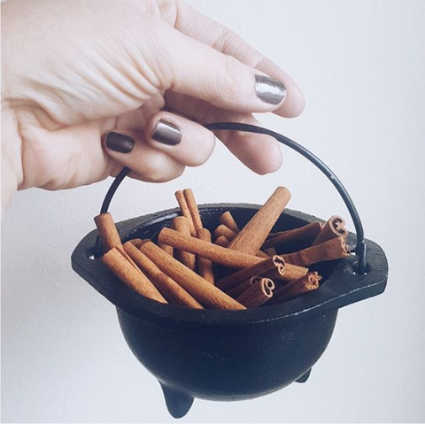 Mini Cauldron