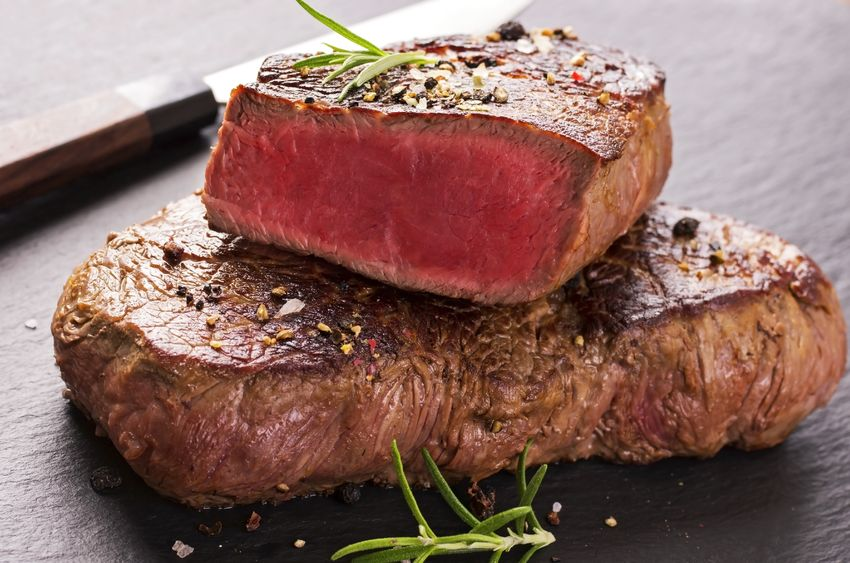 RIBEYE STEAK (2-PACK)