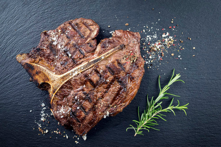 Porterhouse Steak (2-pack)
