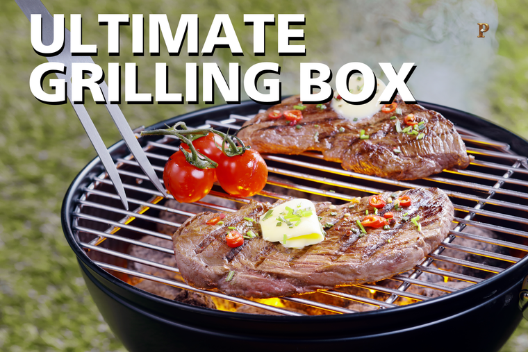 Ultimate Grilling Box