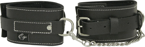 Edge Leather Arm/Thigh Restraints