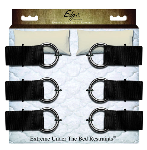 Edge Extreme Under The Bed Restraints™