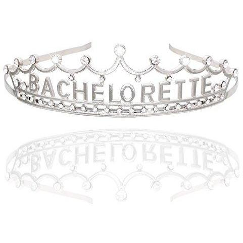 Bachelorette Party Crowns & Tiaras
