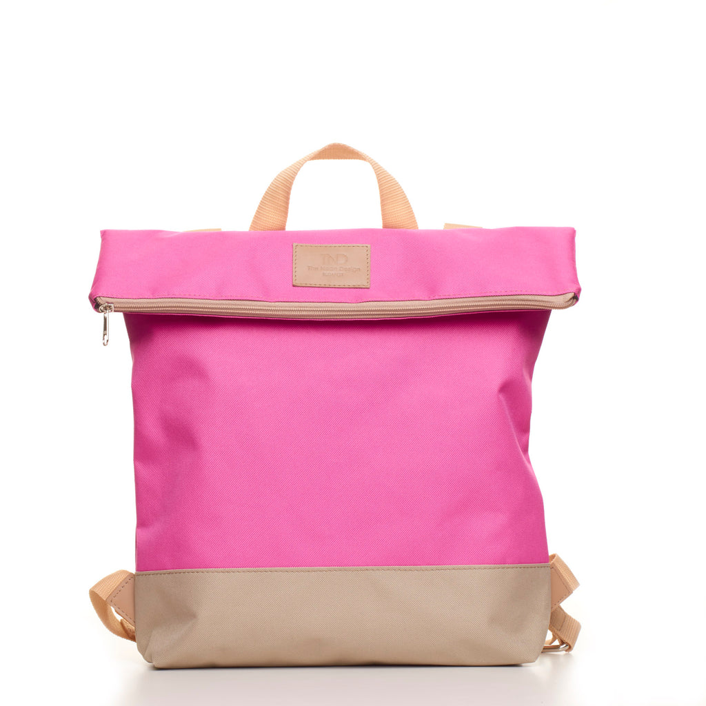 STEPHANIE 2way Backpack Canvas