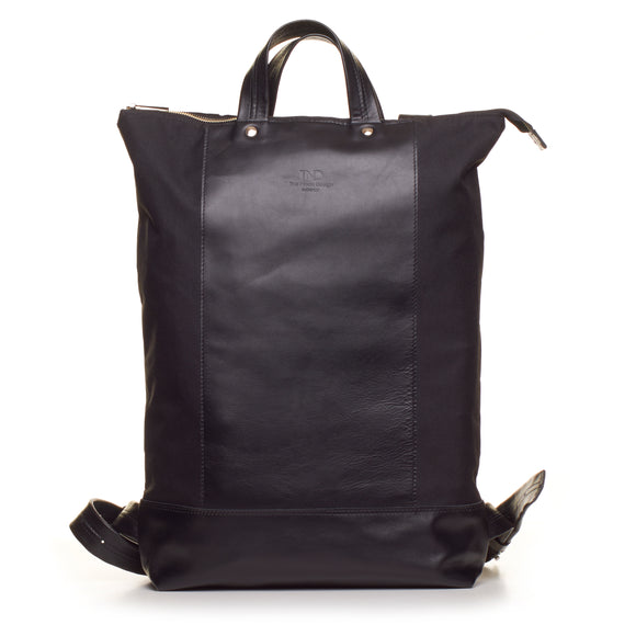 MOVE Backpack Leather