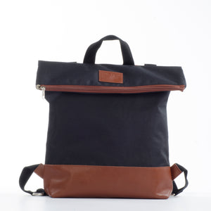 STEPHANIE 2way Backpack Leather