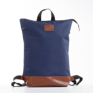 STEPHANIE Backpack Leather