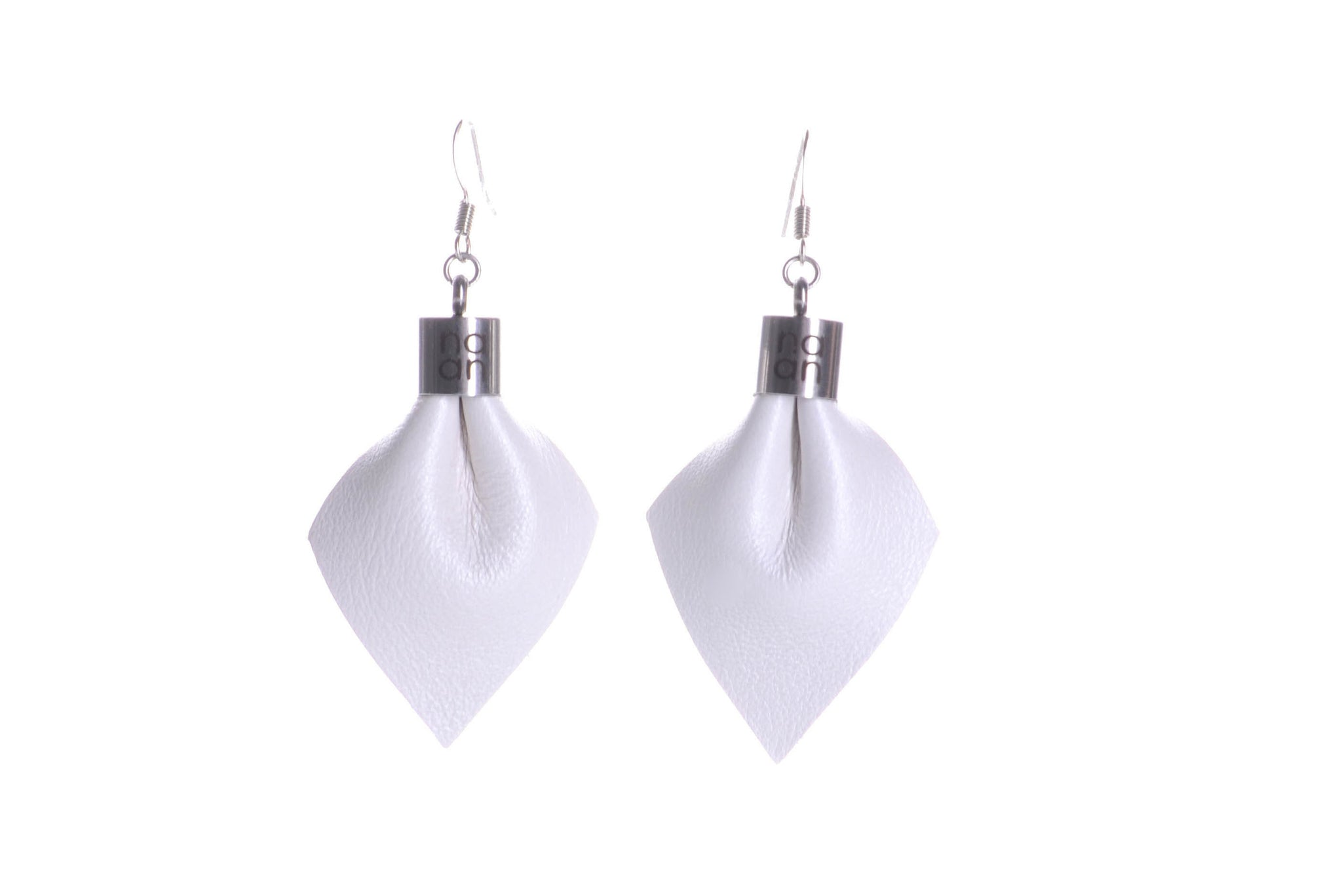 PLUME Basic Mini Earring - The Naan Design
