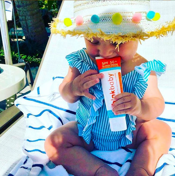 best eco sunscreen for kids