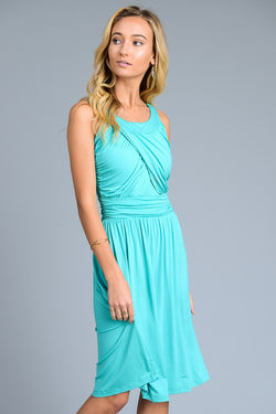 All Dolled Up Sleeveless Dress