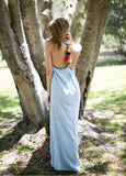 Feeling so Fabulous Maxi Dress