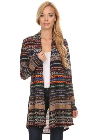 The Bella Knit Cardigan